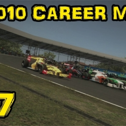 F1 2010 Career - S2R18 - Brazil - My Maths Is Impressive!