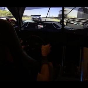 Assetto Corsa - GT3 - @ Zandvoort -