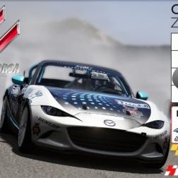 Mazda Cup   Zandvoort