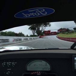 Raceroom Racing Experience Ford GT GT1 - Bathurst Hotlap (1:57.412)