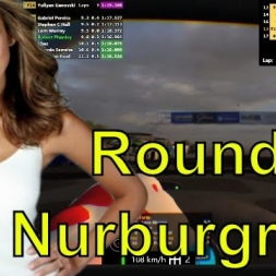 iRacing BSR Kia World Series Round 22