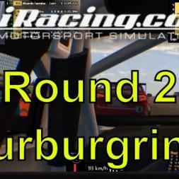 iRacing BSR Kia World Series Round 23