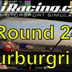 iRacing BSR Kia World Series Round 24