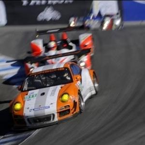 RaceRoom Hotlap RUF RT12R GTR3 @ Mazda Laguna Seca