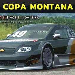 Automobilista - Copa Montana at Spielberg Vintage