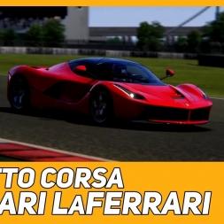 Assetto Corsa - Ferrari LaFerrari - Nürburgring GP Sprint