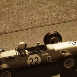 Assetto Corsa  Matra ford-MS7- 1967