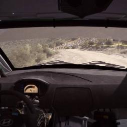 Dirt Rally  cz