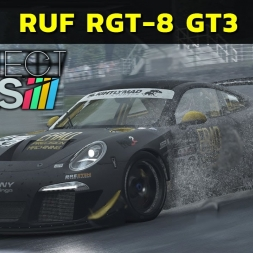 Project Cars - RUF RGT-8 GT3 at Brands Hatch