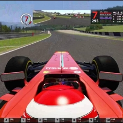 Assetto Corsa Red Bull Ring Online Race F138 My Drive