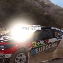 Dirt Rally cz -Ford Fiesta RS