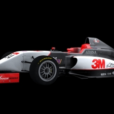 RaceRoom Setups - Formula Tatuus F4 - Bathurst - 2.07.357 LB*