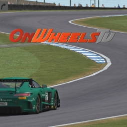 Review 100 - GT3 World Series v1.0 for rFactor 2