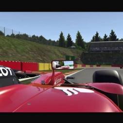 Live PS4-uitzending van MadMaxNL F1 2016