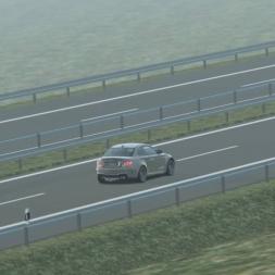 Autobahn - TV Cameras - Assetto Corsa