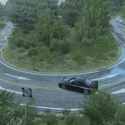 Akina Downhill - Track Cameras - Assetto Corsa