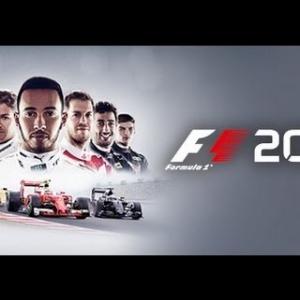 F1 2016 Welcome Baku!