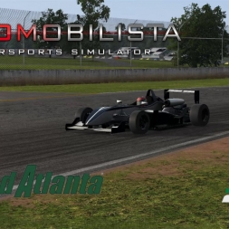 Automobilista - F3 - Road Atlanta