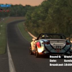 RD MX5 Cup | Round 6 Brands Hatch GP