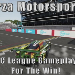 Forza Motorsport 6: RC League Gameplay