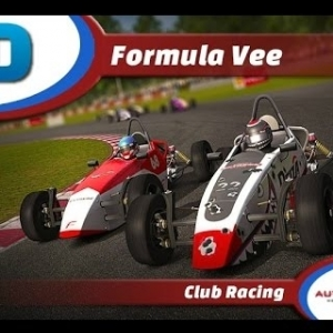 Automobilista - RaceDepartment  - Fvee