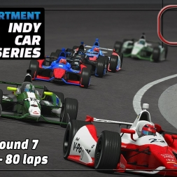 RD IndyCar World Series | Round 7 Indy200