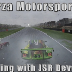 Forza Motorsport 6: Racing with JSR Devon