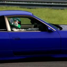 Assetto Corsa - Drifting The Sil80