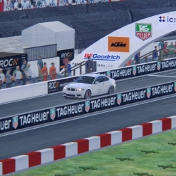 Race of Champions - TV Cameras - Assetto Corsa