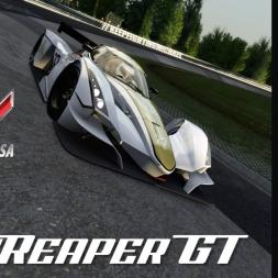 Assetto Corsa - Tripl3 Pack DLC - Praga R1 @ Nordschleife - PC 60FPS