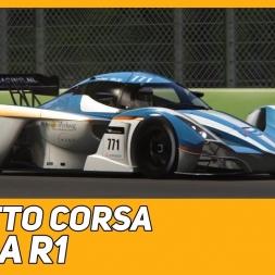Assetto Corsa - Praga R1 - Imola