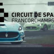 AC • Maserati GT4 @ Spa-Franchorchamps | E2