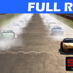 Great Battle -  MX5 Cup at Mugello - Assetto Corsa