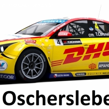 RaceRoom Setups - WTCC15 Chevrolet RML Cruze TC1 - Oschersleben