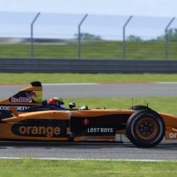 Assetto Corsa f1 season-2002