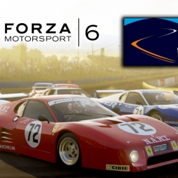Forza 6 | Singleplayer | Ferrari France 512 BB/LM  @ Mount Panorama Circuit