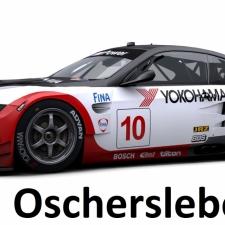 RaceRoom Setups - GTR2 - BMW M3 - Oschersleben
