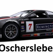 RaceRoom Setups - GTR2 - Cadillac - Oschersleben