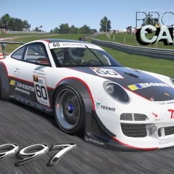 Project Cars * Porsche 997 Cup R [hotlap]