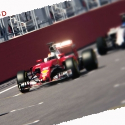 Assetto Corsa F1 2016 Full Mod ACFLigue at Red Bull Ring