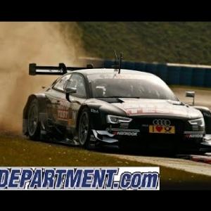 RaceRoom | RaceDepartment Event DTM @ Oschersleben