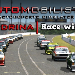 Automobilista | Singleplayer | Opala Stock Cars 1986 @ Londrina