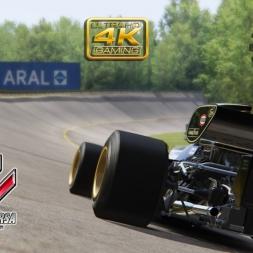 Assetto Corsa 4K * Lotus 72D * Monza '66 Sopraelevata * hotlap