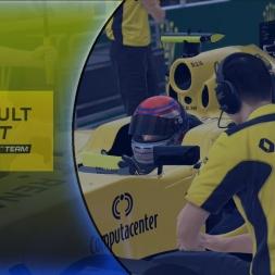 F1 2016 Career Mode Part 5: Monaco!