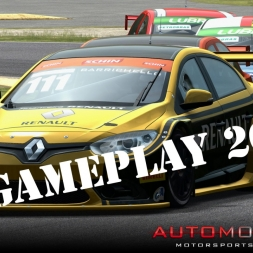 Automobilista Gameplay 2016