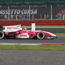 Assetto Corsa 1.8.1 - Top mod!!!!!!!!