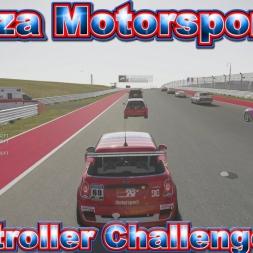 Forza Motorsport 6: Controller Challenge #2