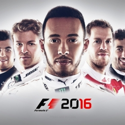 F1 2016 Singapore Time Trial Onboard Lap & Setup PC Gameplay
