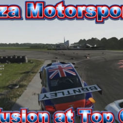 Forza Motorsport 6: Confusion at Top Gear