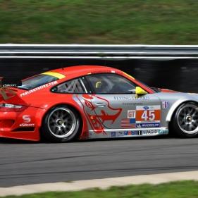 RaceRoom Hotlap | RUF GT2 @ Oschersleben 1:24:904